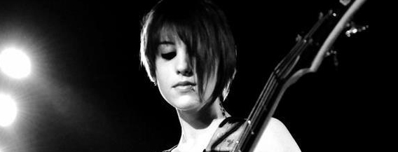 Pauline Vergne